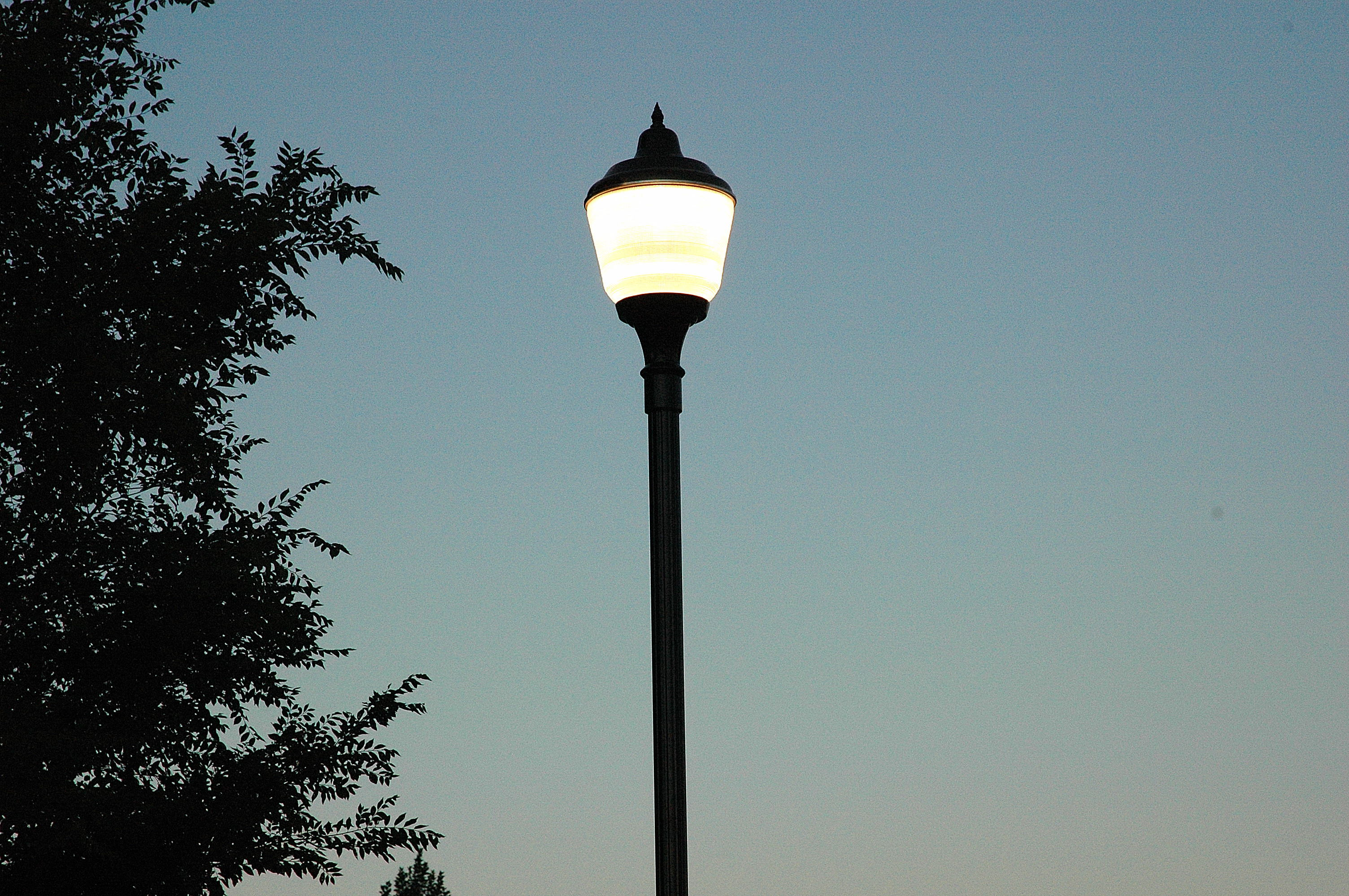 Park Lamp Post Lighting Outdoor Lighting of Colorados Blog