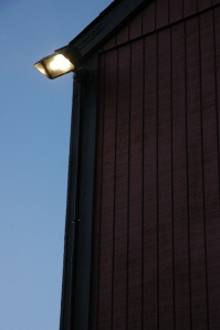 Woodbox Condos Low Voltage LED Floodlight