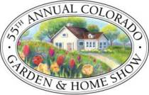 2014 Colorado Garden & Home Show Logo