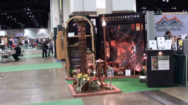 OLP Of Colorado Exhibit At The 2015 Colorado Garden U0026 Home Show