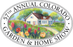 2006 Colorado Garden and Home Show Label
