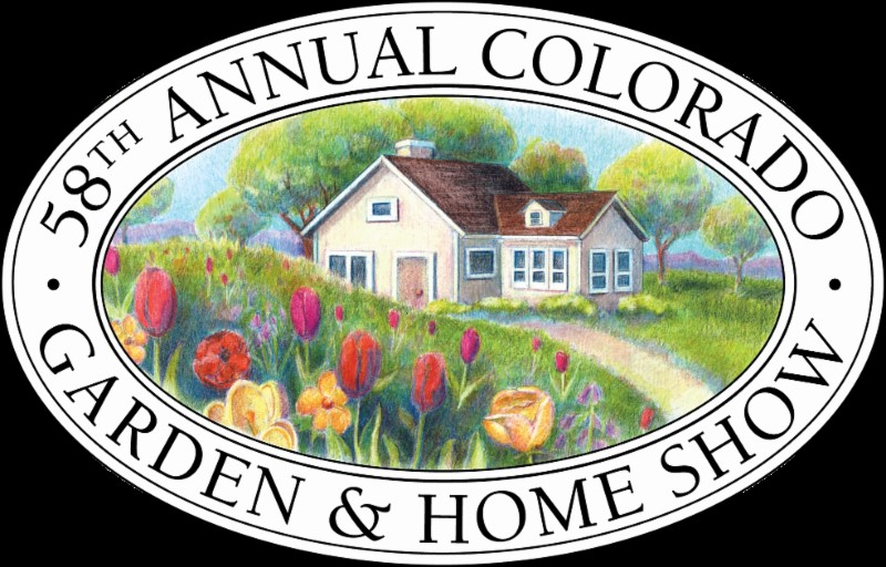 Regular Ticket Prices For The Show Are The Following: 58th Annual Colorado  Garden Home Show Logo